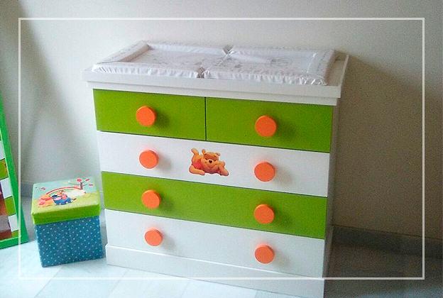 muebles mudeval | dormitorio juvenil