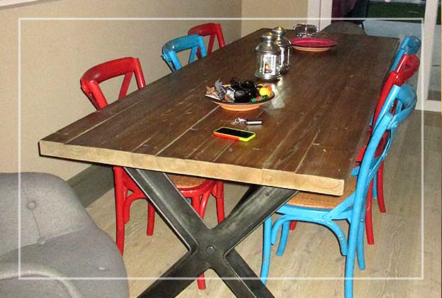 Te ayudamos a dise ar los muebles de tu hogar muebles for Disenar muebles a medida