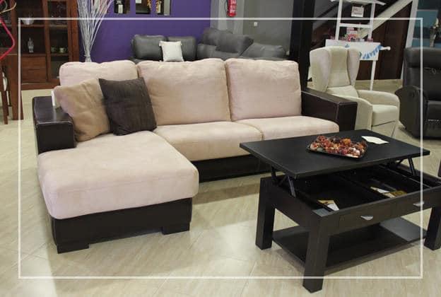 Grandes rebajas en sof s muebles mudeval for Rebajas sofas de piel
