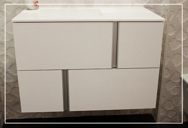 Necesitas actualizar tu ba o muebles mudeval for Actualizar mueble bano