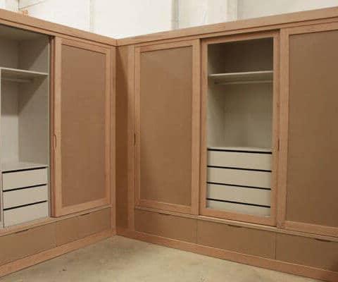 armario | muebles mudeval