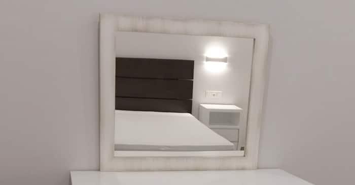 Dormitorio Mudeval