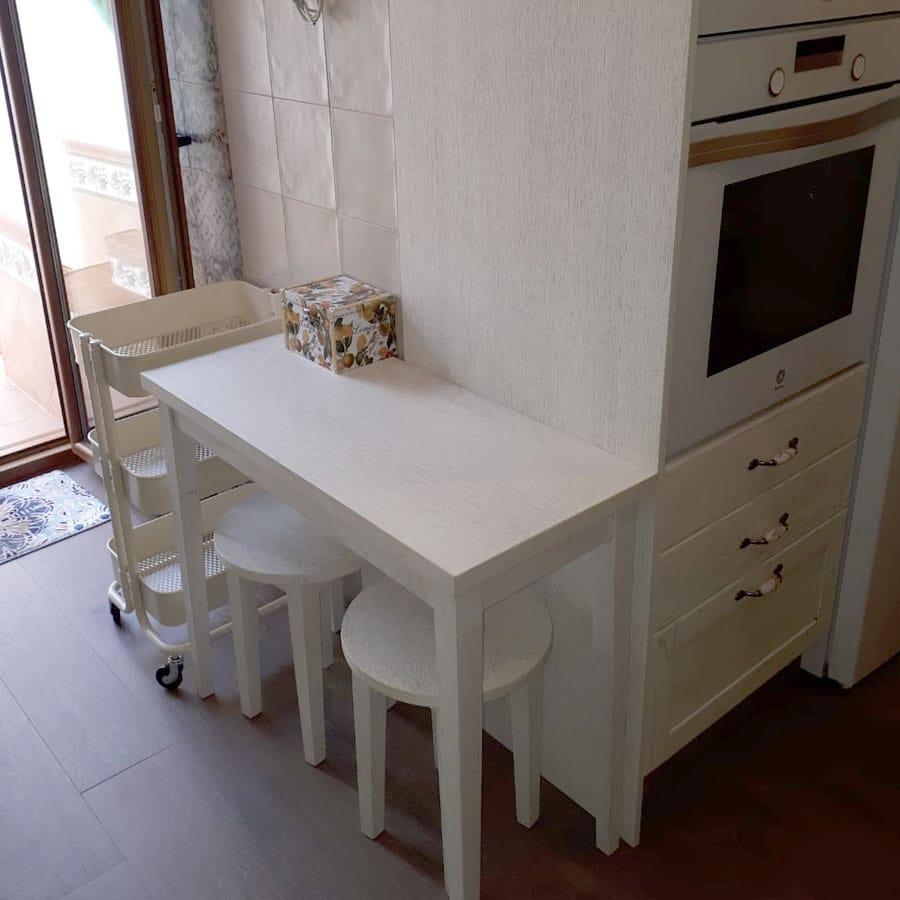 Cocina Muebles Mudeval