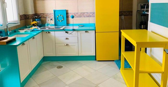 Cocina | Muebles Mudeval