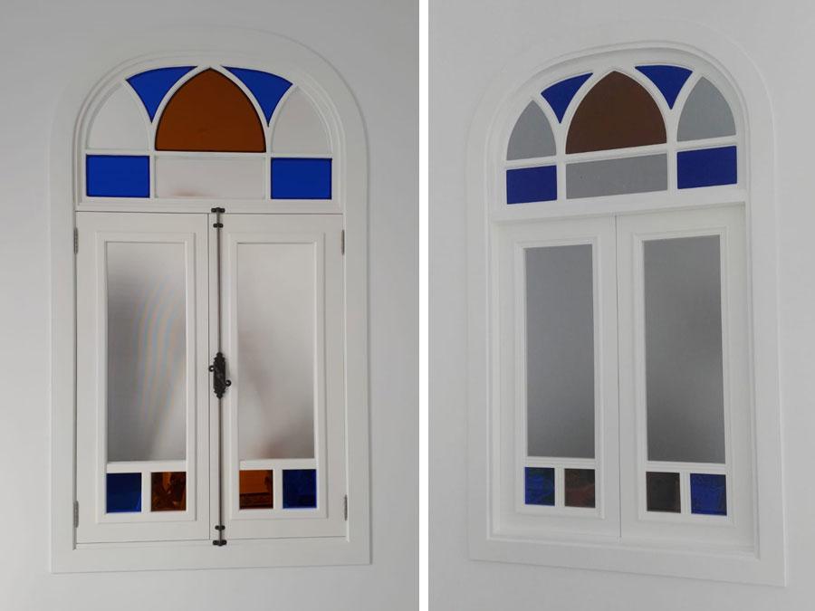 Ventanas y puertas que marcan la diferencia