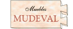 muebles mudeval | logotipo