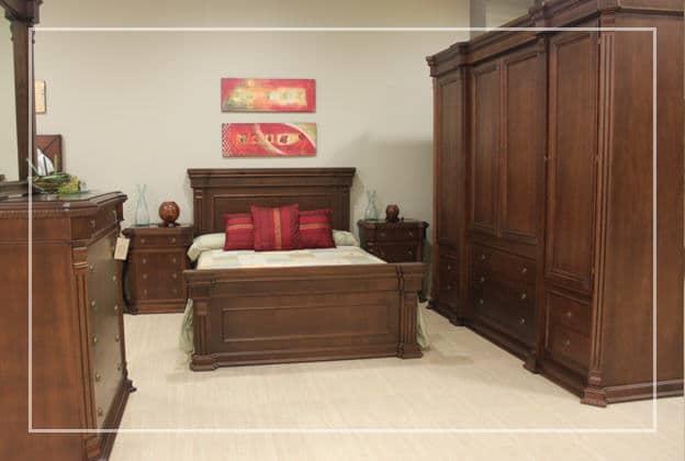 muebles mudeval | dormitorios