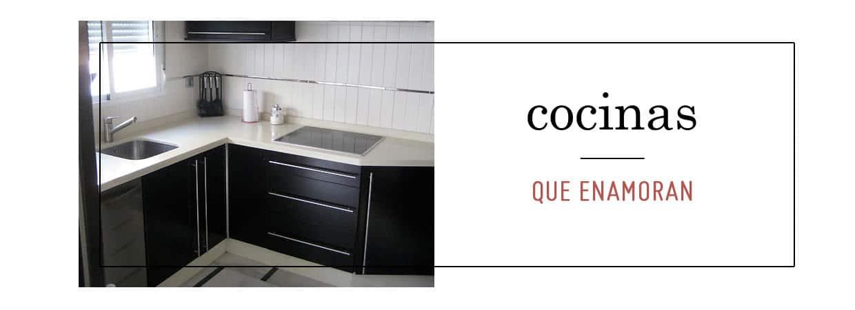 Cocinas | Muebles Mudeval