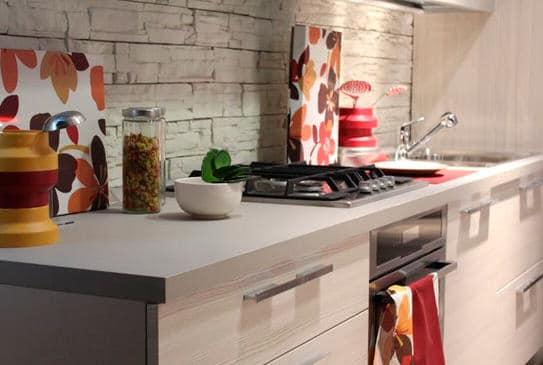 Consejos para la limpieza de tus muebles de cocina