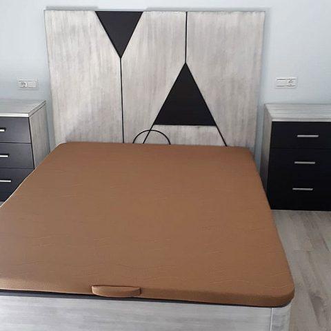 Dormitorio Muebles Mudeval