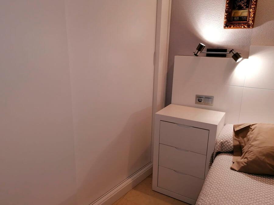 Dormitorio | Muebles Mudeval